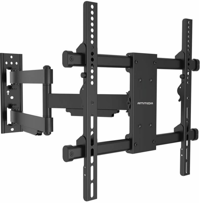 лучшая цена Кронштейн Arm Media 1004606 для телевизора Arm Media PARAMOUNT-40, черный до 50 кг