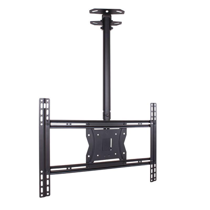 Кронштейн Kromax 389375 для телевизора Kromax COBRA-4, черный до 65 кг