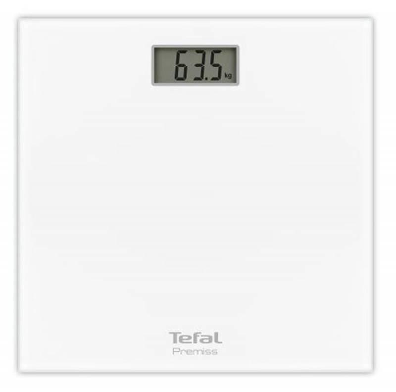 Весы напольные Tefal PP1061V0 , белый весы напольные supra bss 6051 wh белый