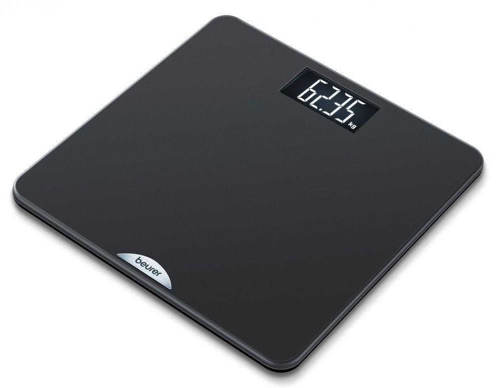Весы Beurer PS240 напольные электронные, макс. 180 кг, цвет: черный