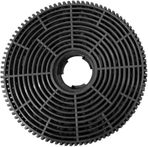 Фильтр угольный Shindo S. C. AT. 01. 02, цвет:  черный, 2 шт Shindo