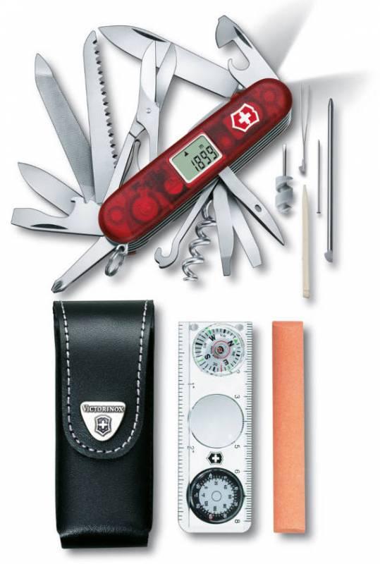 все цены на Набор инструментов Victorinox Expedition Kit онлайн
