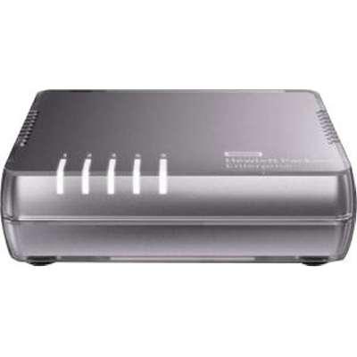 Коммутатор HPE 1405 5G v3 JH407A, 415103 HPE