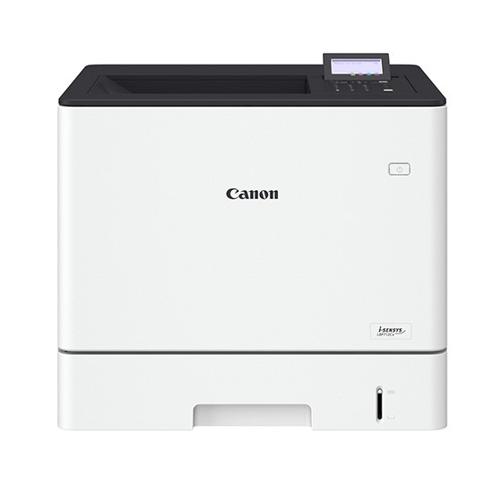 Принтер лазерный Canon i-Sensys Colour LBP712Cx 0656C001 A4 Duplex Net лазерный принтер canon i sensys lbp252dw серый