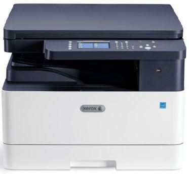 МФУ Xerox B1025DN, A3 Duplex Net, B1025V_B, лазерный, белый, синий