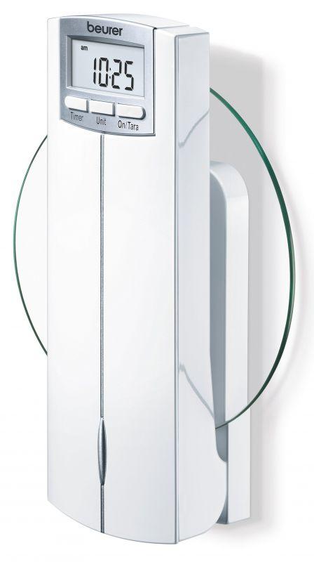 Весы кухонные Beurer KS52 1057440 электронные, цвет белый весы кухонные sinbo sks 4511 4511sn электронные белый