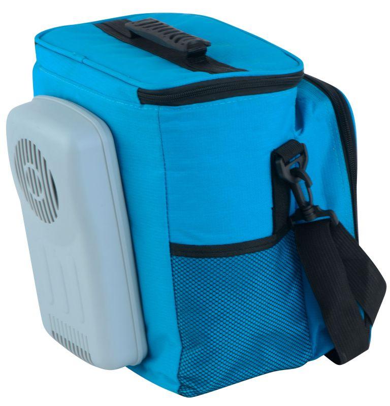 Автохолодильник Starwind CB-112 479025, голубой, 12 л автохолодильник starwind cb 125 25л 45вт зеленый