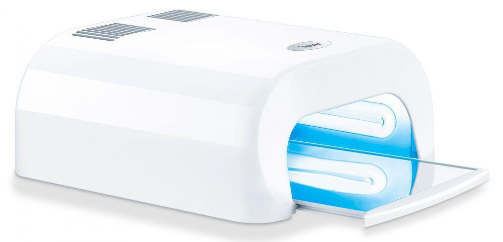 Аппарат для маникюра и педикюра Beurer MP38 1060437 цены онлайн