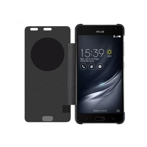 Чехол (флип-кейс) ASUS для ASUS ZenFone ZS571KL, 478290, черный