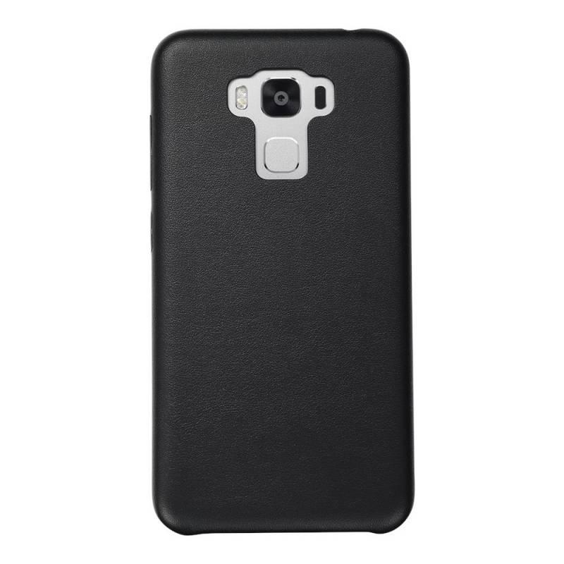 Чехол (клип-кейс) ASUS для ASUS ZenFone 3 ZC553KL, 421445, черный