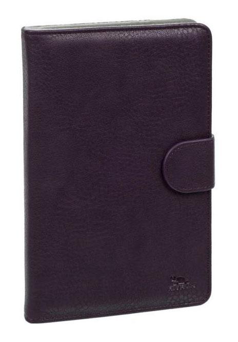 Чехол Riva для планшета 7, 3012, purple riva 3202 light grey 7