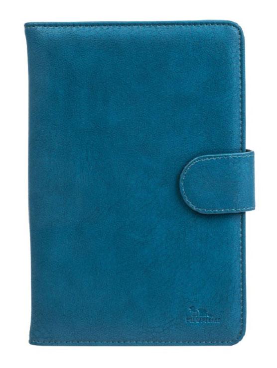 Чехол Riva для планшета 7, 3012, blue