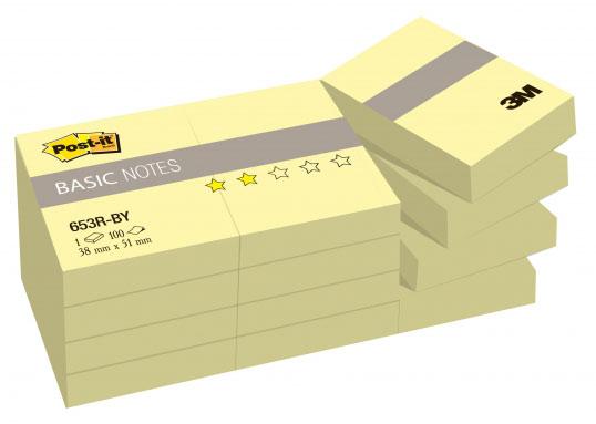 Закладки самоклеящиеся Post-it, 282361, 100 листов закладки самоклеящиеся post it index 200 шт