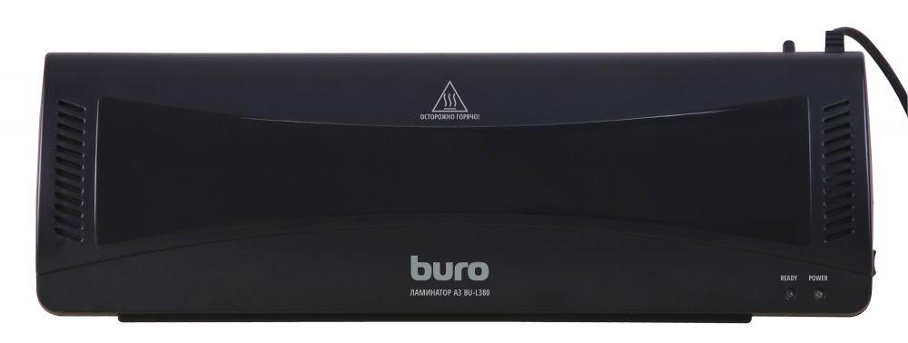 Ламинатор Buro BU-L380 OL380, 1061658, A3 цена
