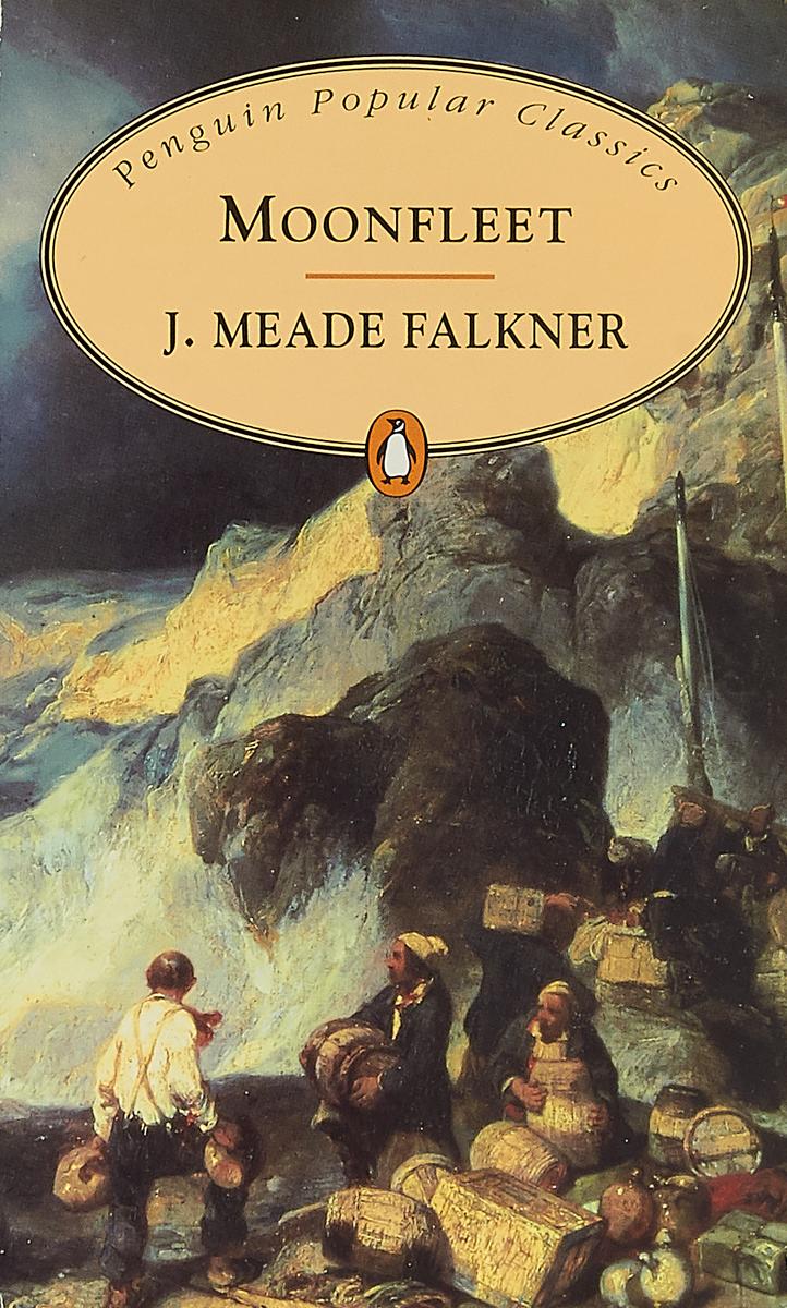 J. Meade Falkner Moonfleet цена и фото