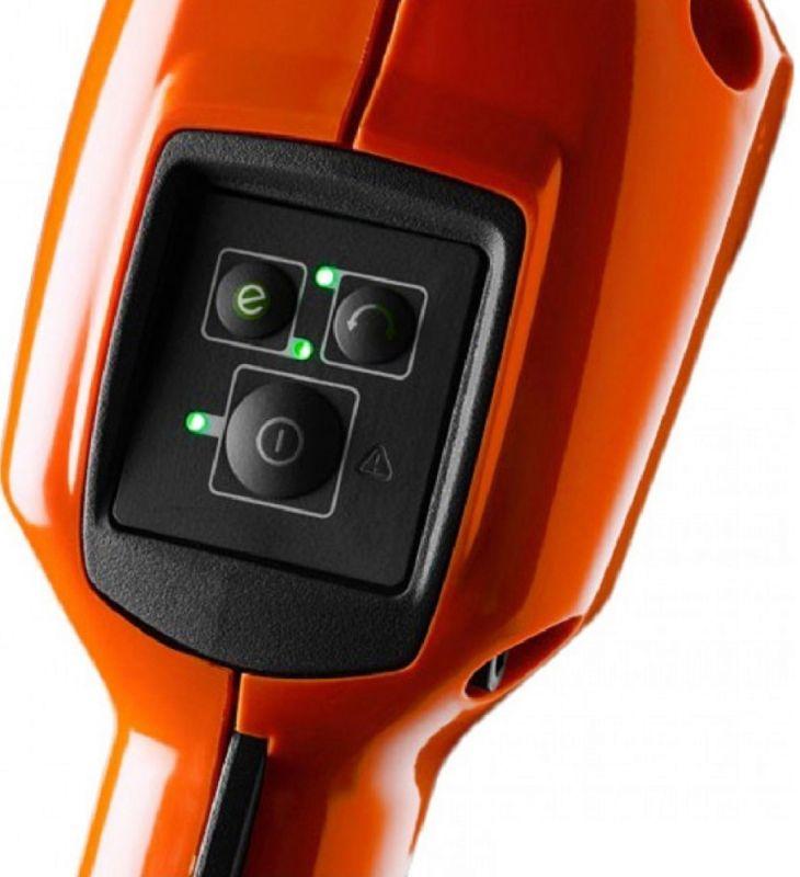 Триммер электрический Husqvarna 536LiRX