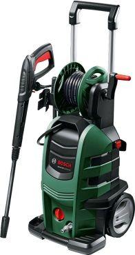 Минимойка Bosch AdvancedAquatak 150, 2200 Вт, цвет: зеленый, черный цены