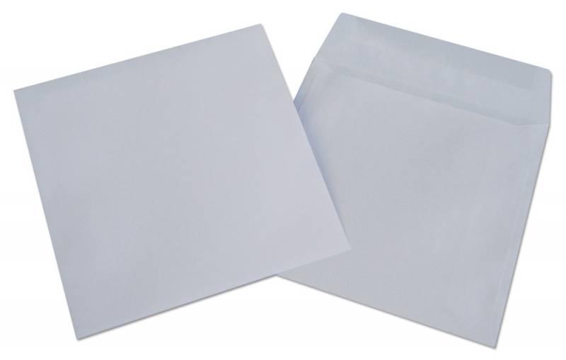 Конверт 201060 CD 125x125мм без окна белый клеевой слой 80г/м2 (pack:1000pcs) 1000pcs transistor mpsa 42 mpsa42 a42 mps a42 to 92