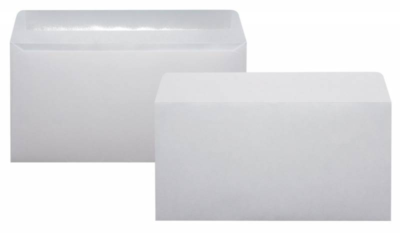 Конверт NoName, 817972, 110 x 220 мм конверт 201060 cd 125x125мм без окна белый клеевой слой 80г м2 pack 1000pcs