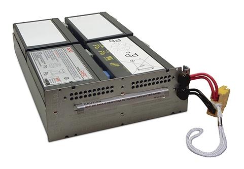 Батарея для ИБП APC APCRBC133, 889929, для SMT1500RM2U, SMT1500RM2UTW, SMT1500RMI2U, SMT1500RMUS цены