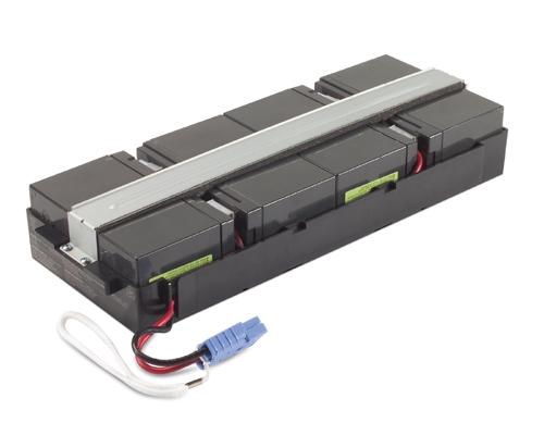 Батарея для источника бесперебойного электропитания APC RBC31 аккумулятор apc для surt1000xli surt2000xli rbc31