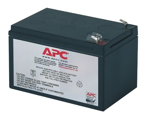 Батарея для ИБП APC RBC4 12В 12Ач для BP650S/BP650C/BP650PNP/BK650M/BK650S/SU620NET/SU650VS/BK650MC/SUVS650/BP6501PNP/BP650SC/BK650X06/BE750BB/BP650SX107/SC620/BE750BB/BP650IPNP/BP650SI/SC620I/SU620INET/SUVS650I ибп apc smart sc 620va sc620i