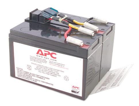 Батарея для ИБП APC RBC48 для SUA750I, APC RBC48 47642 все цены