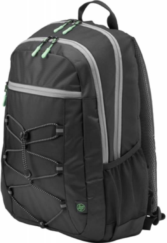 Фото - Рюкзак для ноутбука 15.6 HP Active, цвет: черный active cut out elastic vest in navy
