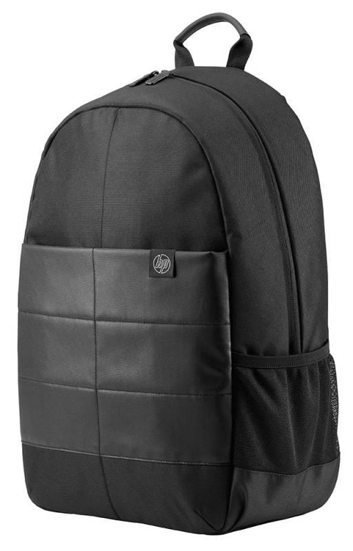 Рюкзак для ноутбука 15.6 HP Classic, цвет: черный рюкзак для ноутбука 17 asus artemis bp270 нейлон резина серый 90xb0410 bbp010