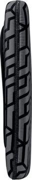 Чехол для ноутбука 14 HP Chroma Geo Rev черный неопрен (2TX16AA) чехол для ноутбука 15 6 hp 2uf60aa неопрен черный золотистый
