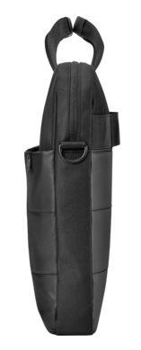 Сумка на плечо HP сумка для ноутбука 14 1 dell professional briefcase черный серый [460 bcbf]
