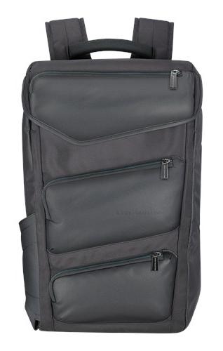 Рюкзак для ноутбука 16 Asus Triton черный нейлон/резина (90XB03P0-BBP000) описание ноутбука asus