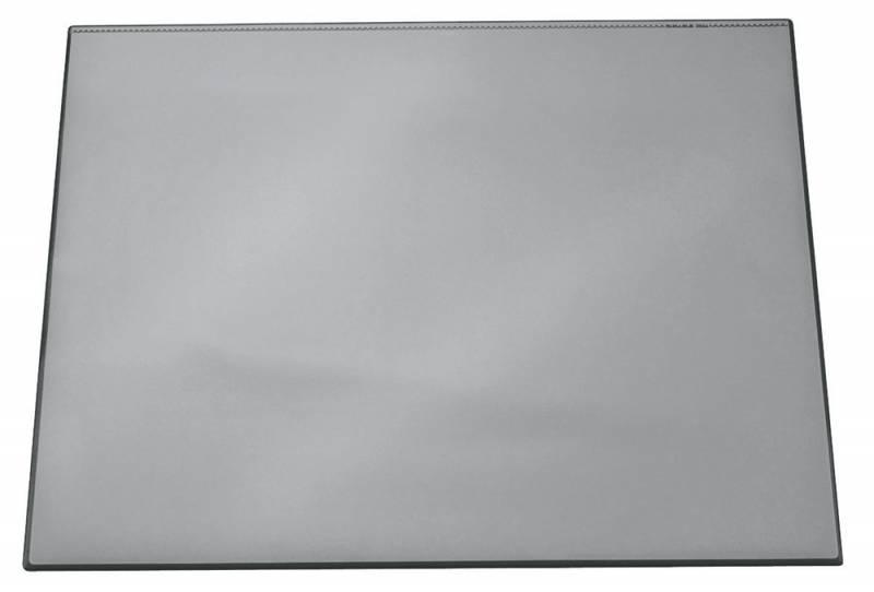 Настольное покрытие Durable, нескользящая основа, цвет: серый, 65х52 см