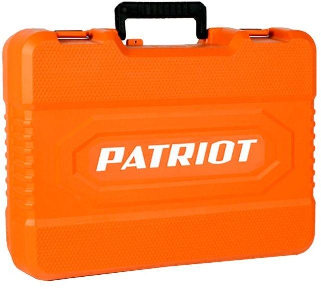 Перфоратор Patriot RH 320, 4Дж, 1250Вт