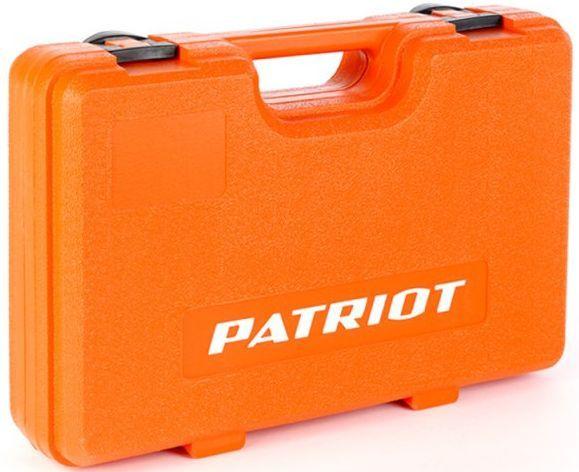Перфоратор Patriot RH 232, 1.7Дж, 550Вт