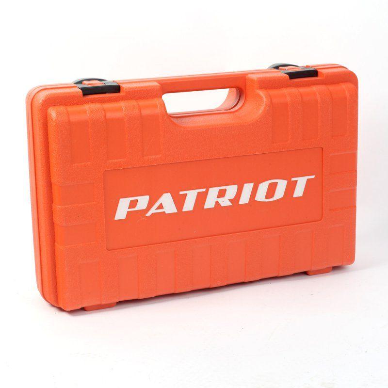 Перфоратор Patriot RH 265Q, 2.8Дж, 800Вт перфоратор