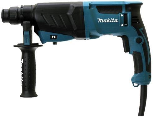 Перфоратор Makita HR2630, 2.9Дж, 800Вт стоимость