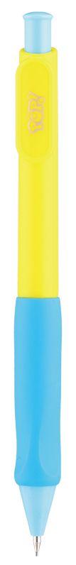 Карандаш механический Deli, 0,5 мм, пластмассовый корпус карандаш механический deli bumpees 0 7 мм с ластиком