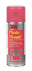 Клей-спрей 3M Photomount, 400 гр цена