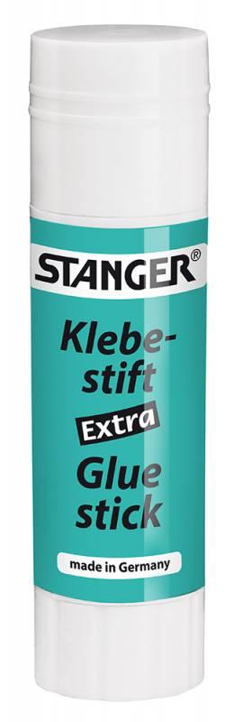 Клей-карандаш Stanger 18000200004, 20 гр клей карандаш окно расхода 21 гр igs421