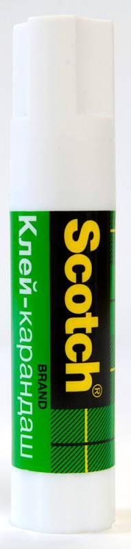 Клей-карандаш 3M 6015D20 Scotch 7100024142 15гр