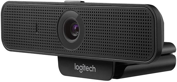 Камера Web Logitech HD Pro C925e черный 2Mpix USB2.0 с микрофоном цена и фото