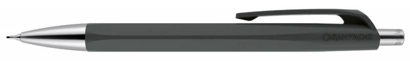 Карандаш механический Carandache Office INFINITE (884.495_GB) Slate Gray, подарочная коробка, 0.7мм314516
