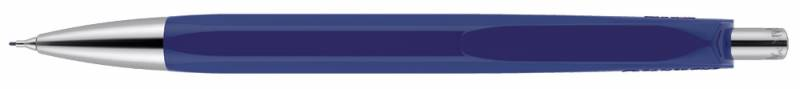 Карандаш механический Carandache Office INFINITE (884.149_GB) Night Blue, подарочная коробка, 0.7мм ручка шариковая carandache office infinite 888 253 gb swiss cross m синие чернила подар кор