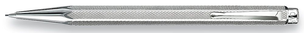 Карандаш механический Carandache Ecridor Retro (4.486), подарочная коробка, 0.7мм карандаш механический carandache office classic 844 001 plgb белый 0 7мм подар кор