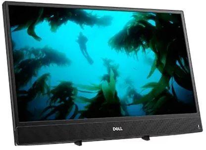 Моноблок Dell Inspiron 3277, 3277-7505, 21.5, белый работа с веб камерой
