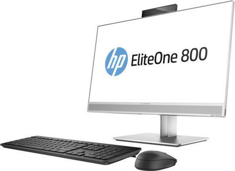 Моноблок HP EliteOne 800 G3, 1KA76EA, 23.8