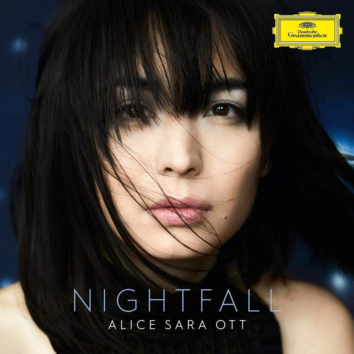 Элис Сара Отт Alice Sara Ott. Nightfall