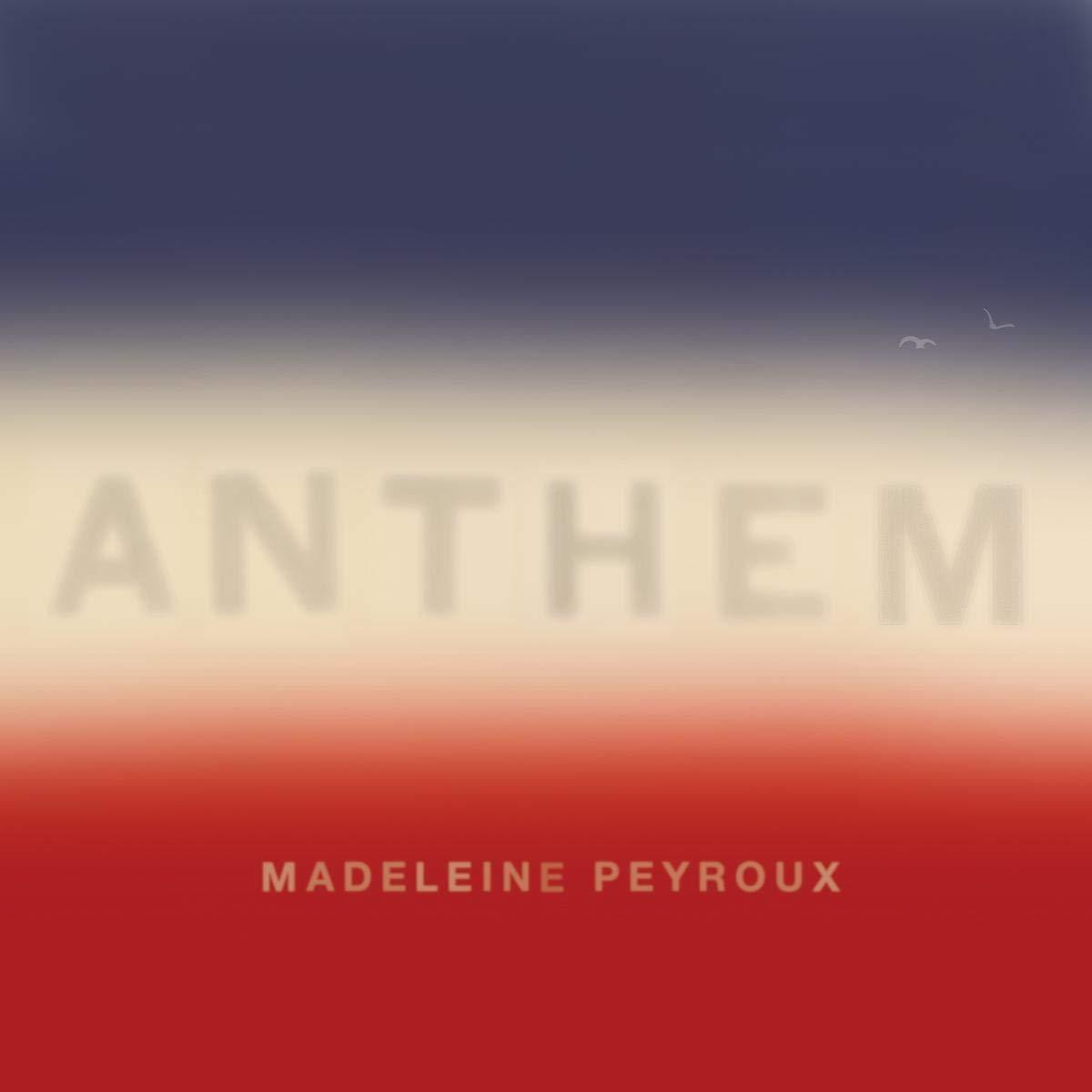 цена на Мадлен Пиру Madeleine Peyroux. Anthem