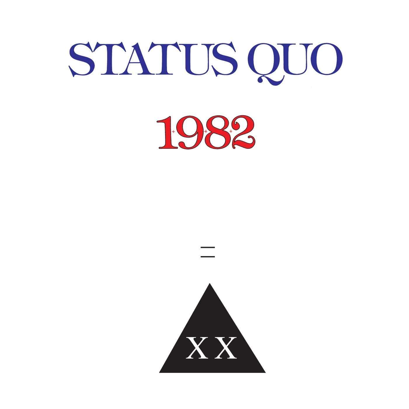 Status Quo Status Quo. 1+9+8+2 (2 CD) stripe tape side leggings